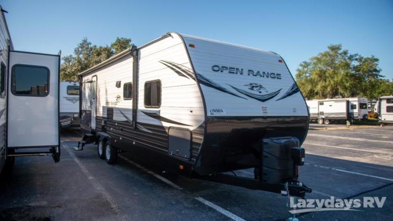2020 Highland Ridge RV Open Range Conventional