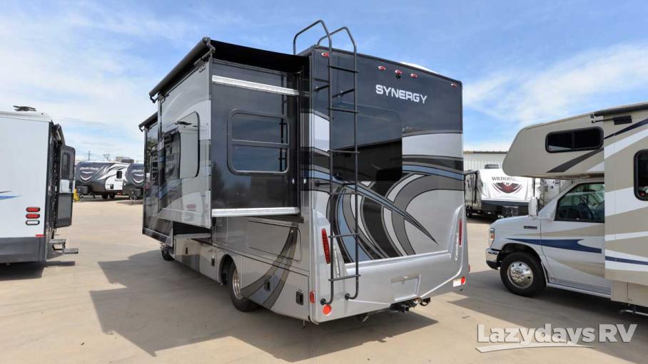 2017 Thor Motor Coach Synergy Sprinter SD24