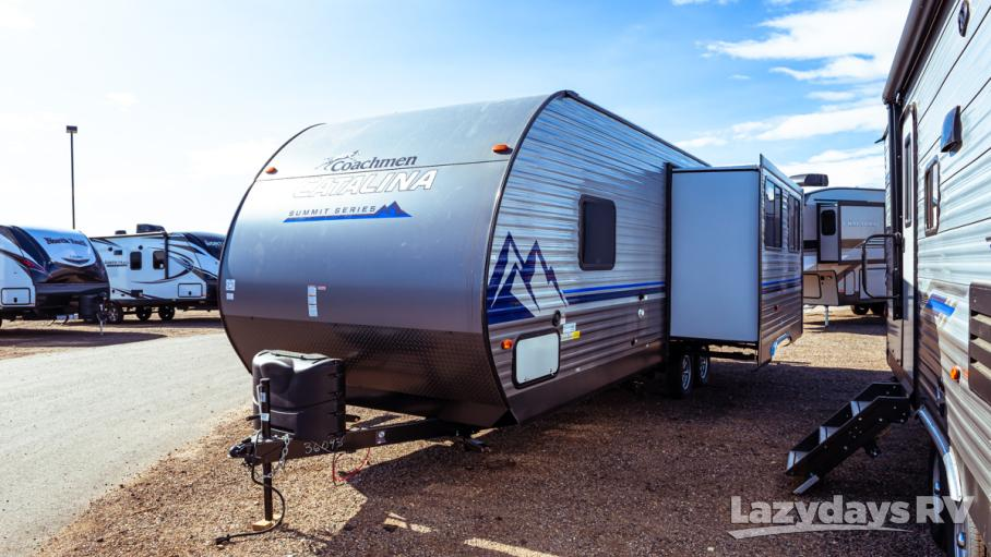2020 Coachmen Catalina Summit Series 271RKS
