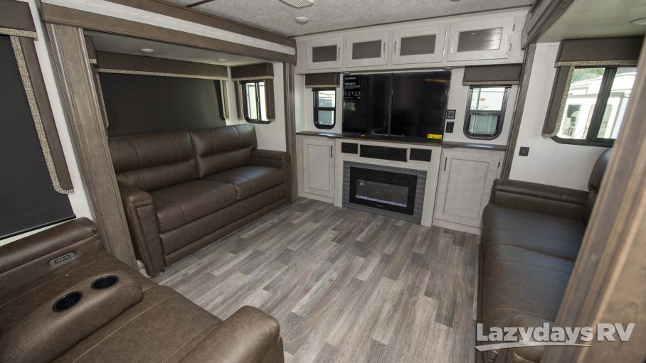 2021 Keystone RV Montana High Country 373RD