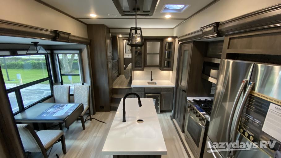 2021 Grand Design Solitude 382WB-R