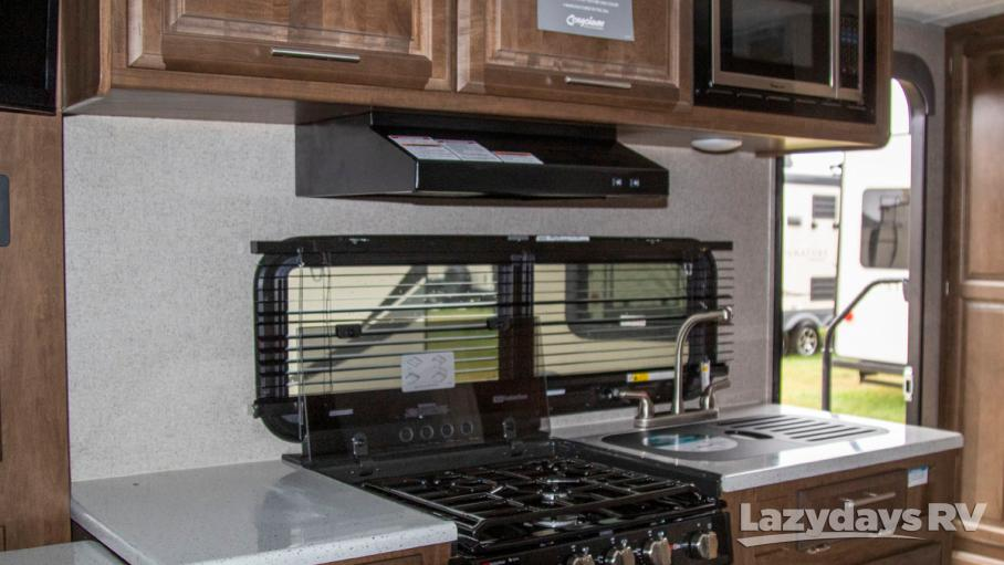 2020 Forest River Rockwood Mini Lite 2109S