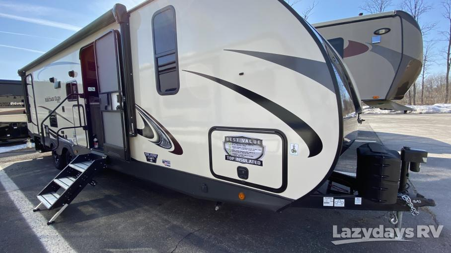2021 Forest River RV Wildwood Heritage Glen Hyper-Lyte