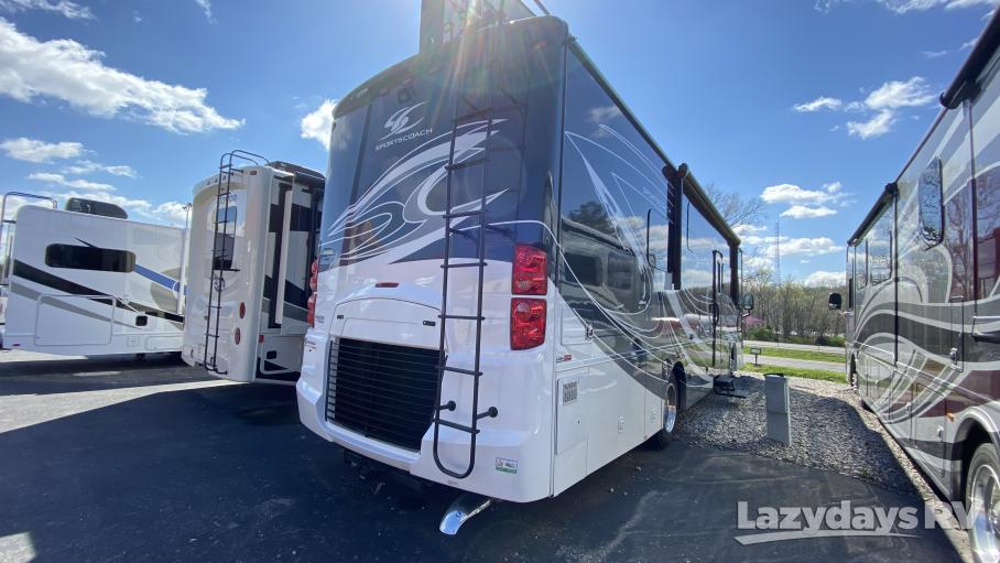 2021 Coachmen RV Sportscoach SRS 339DS