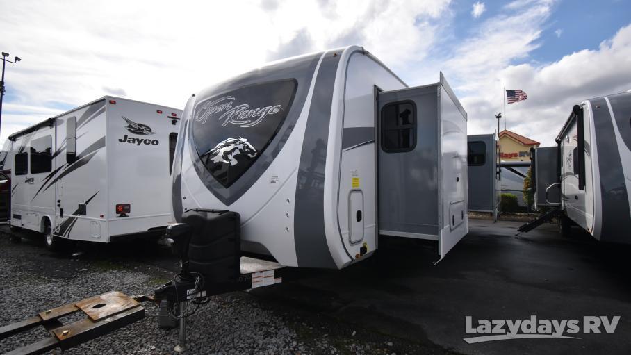2020 Highland Ridge RV Open Range 322RLS
