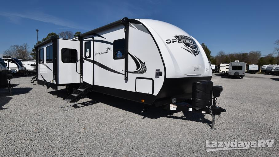 2020 Highland Ridge RV Open Range Ultra Lite 2910RL