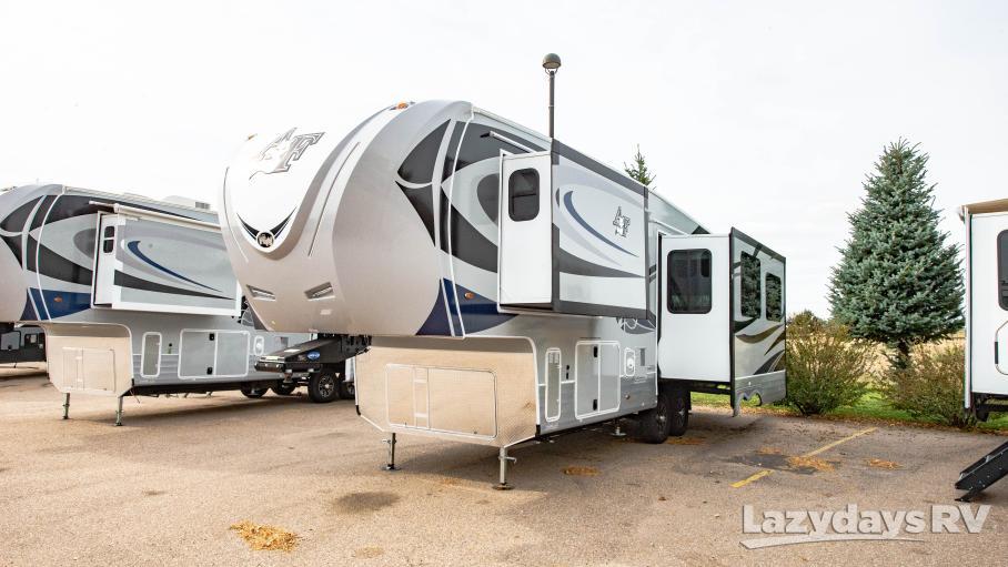 2021 Northwood Arctic Fox 29-5T