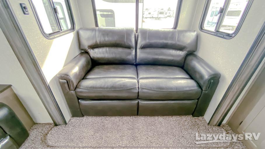 2021 Coachmen RV Chaparral 381RD