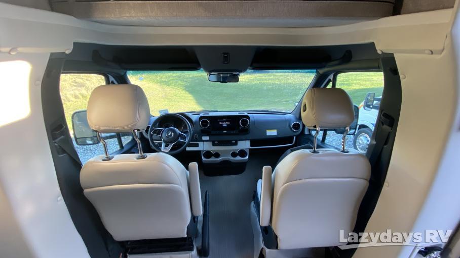 2021 Thor Motor Coach Tiburon Sprinter 24FB