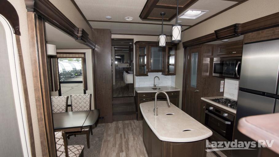 2020 Grand Design Solitude 382WB