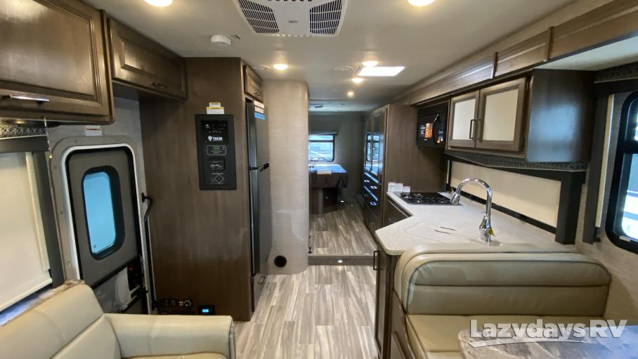 2021 Thor Motor Coach Four Winds 31W