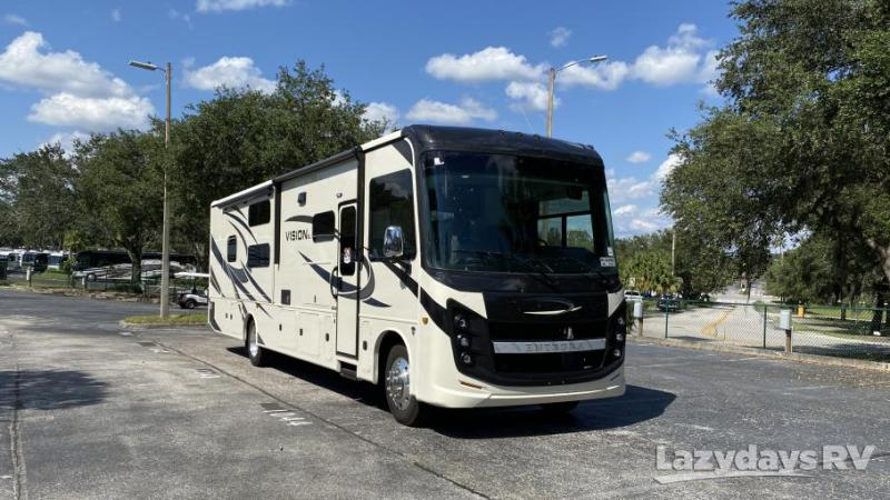 2021 Entegra Coach Vision XL