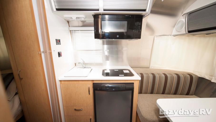 2015 Airstream Sport 16JNB
