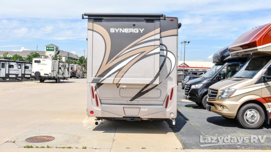 2020 Thor Motor Coach Synergy Sprinter 24SK