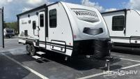 2021 Winnebago Micro Minnie