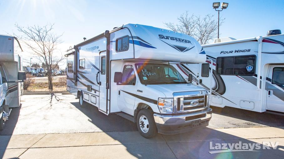 2021 Forest River RV Sunseeker LE