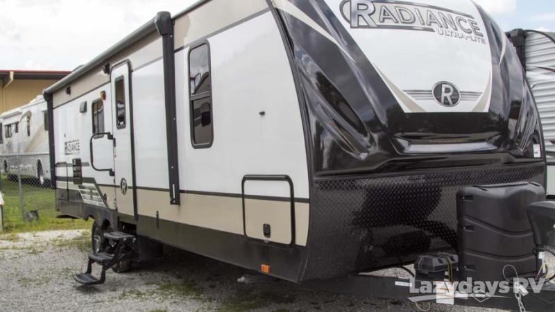 2019 Cruiser RV Radiance