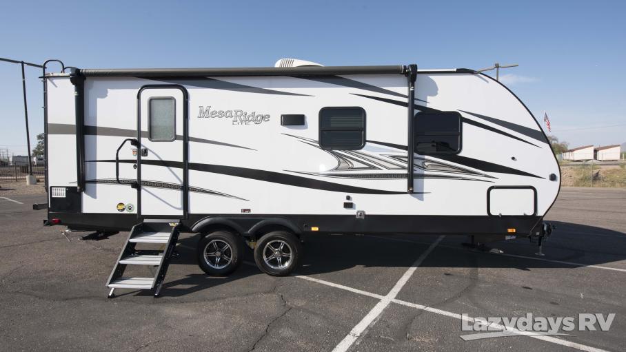 2020 Highland Ridge RV Mesa Ridge 2102RB