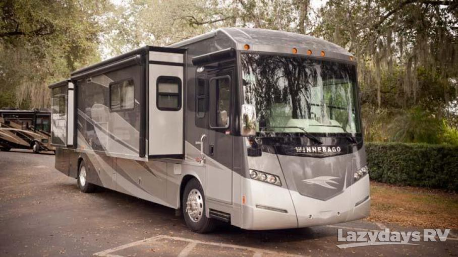 2013 Winnebago Journey 40U