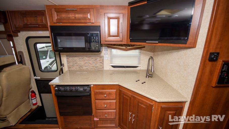 2015 Forest River Georgetown 270S