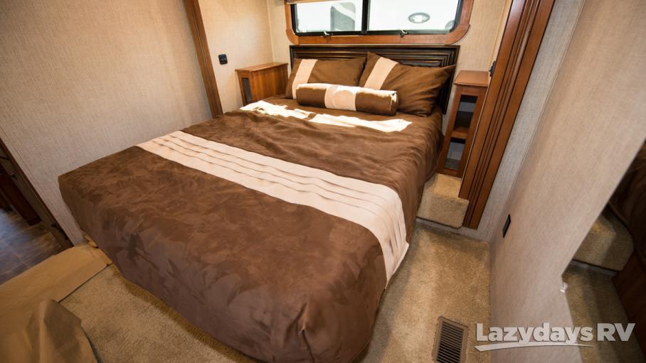 2015 Redwood RV Redwood 39MB