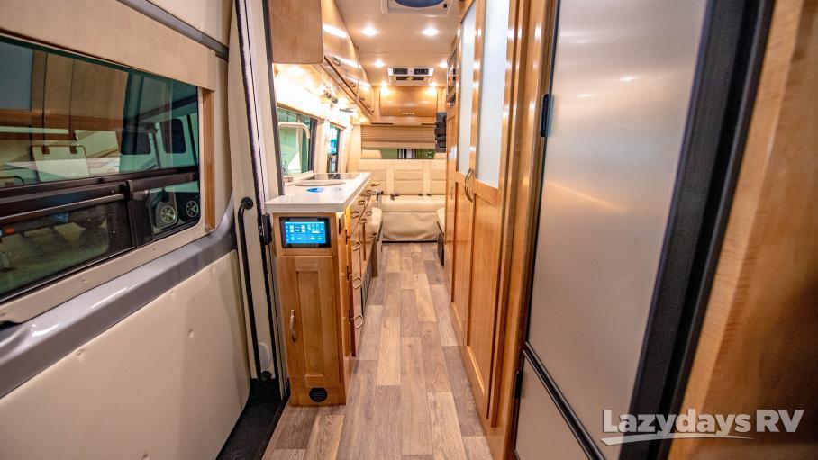 2021 Coachmen Galleria 24F