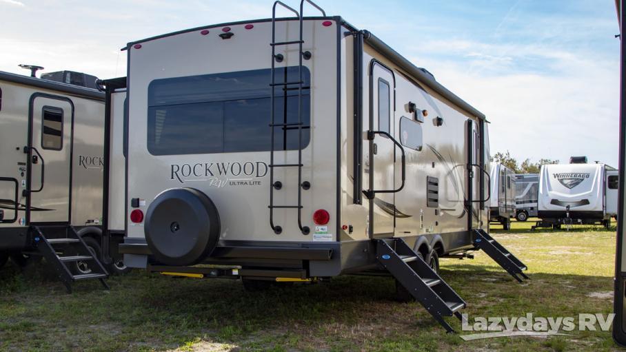 2020 Forest River Rockwood Ultra Lite 2604SW