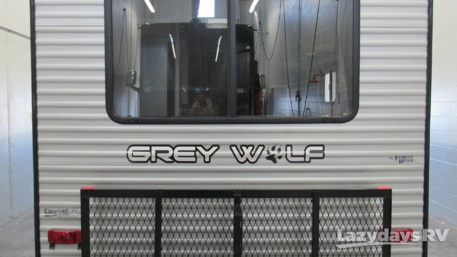 2020 Forest River Cherokee Grey Wolf 23MK