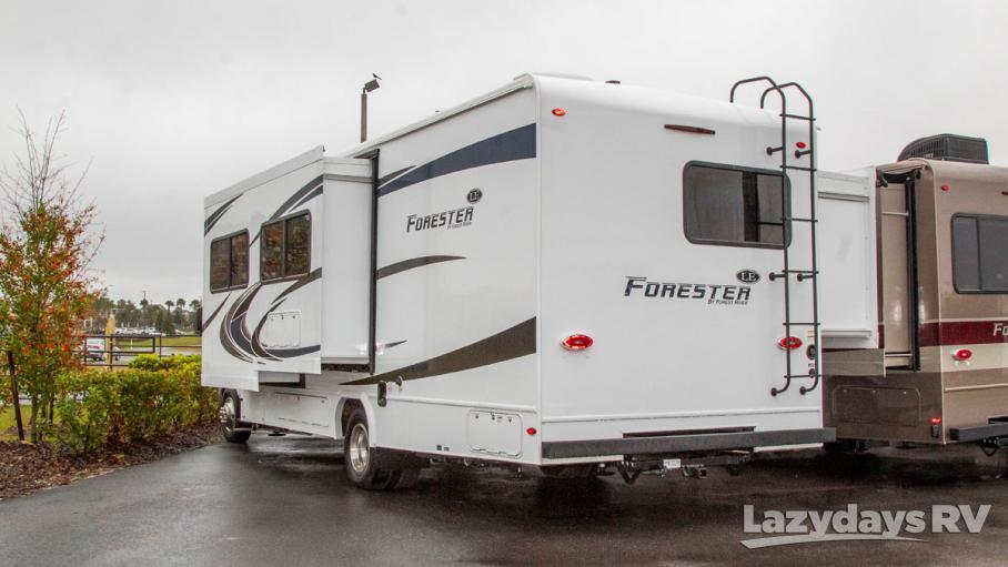 2020 Forest River Forester 2551DSLE