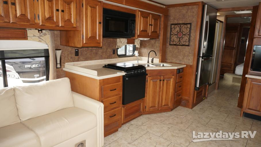 2011 Tiffin Motorhomes Allegro RED 36QSA