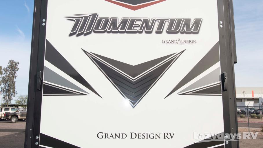 2020 Grand Design Momentum 398M