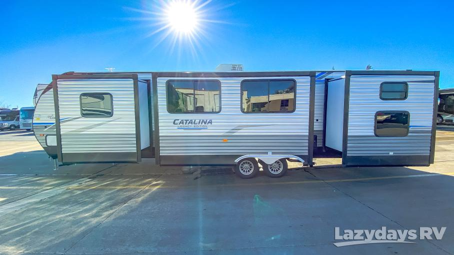 2021 Coachmen RV Catalina Legacy 343BHTSLE