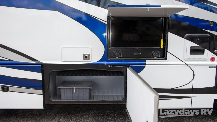 2020 Fleetwood RV Bounder 36F