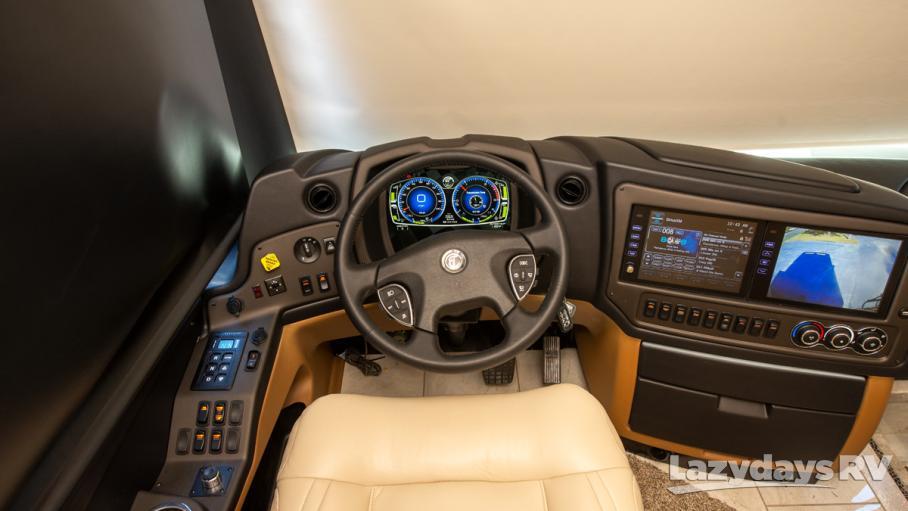 2020 Tiffin Motorhomes Allegro Bus 40IP