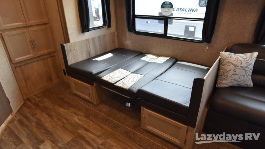 2020 Coachmen Catalina Legacy Edition 243RBS