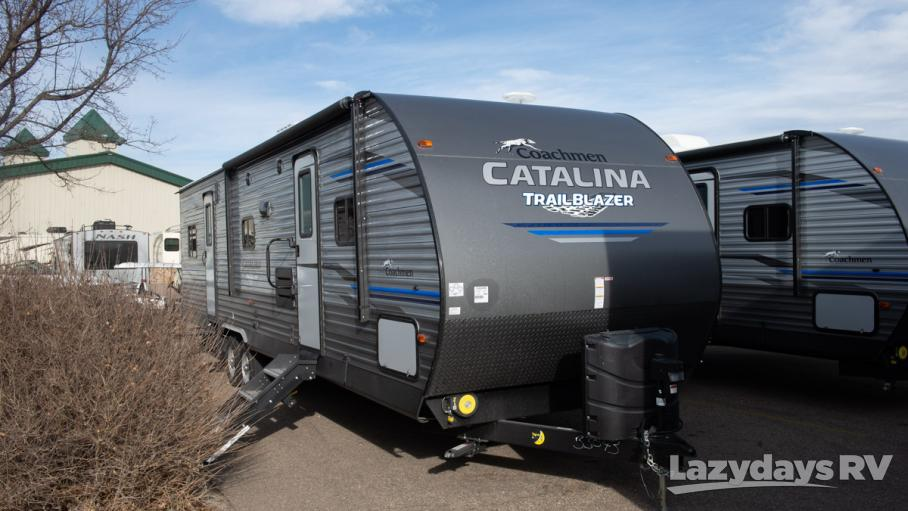 2019 Coachmen Catalina 29THS