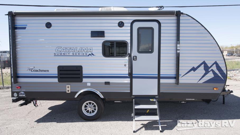 2020 Coachmen Catalina Summit Series 174BH