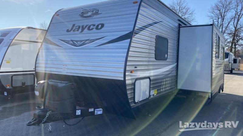 2021 Jayco Jay Flight SLX 8