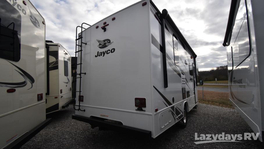 2020 Jayco Redhawk 24B