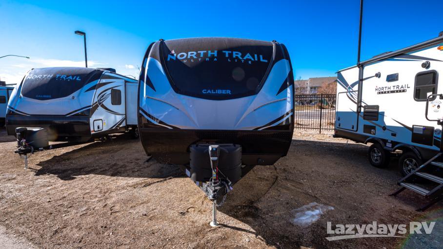 2020 Heartland North Trail 24BHS