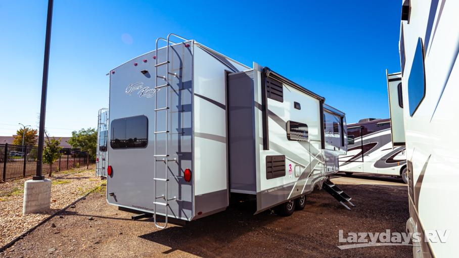 2020 Highland Ridge RV Open Range 313RKS