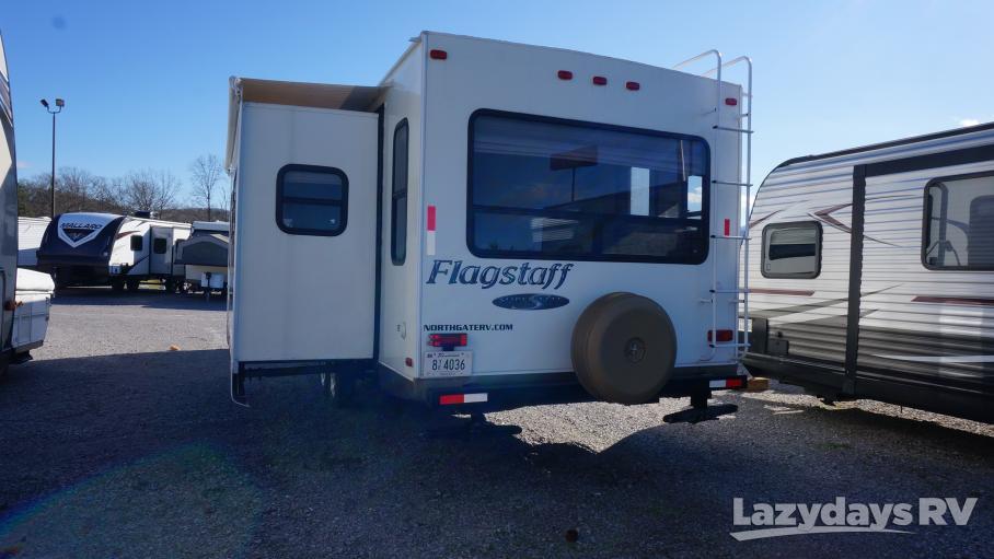 2012 Forest River Flagstaff TT 29RLSS