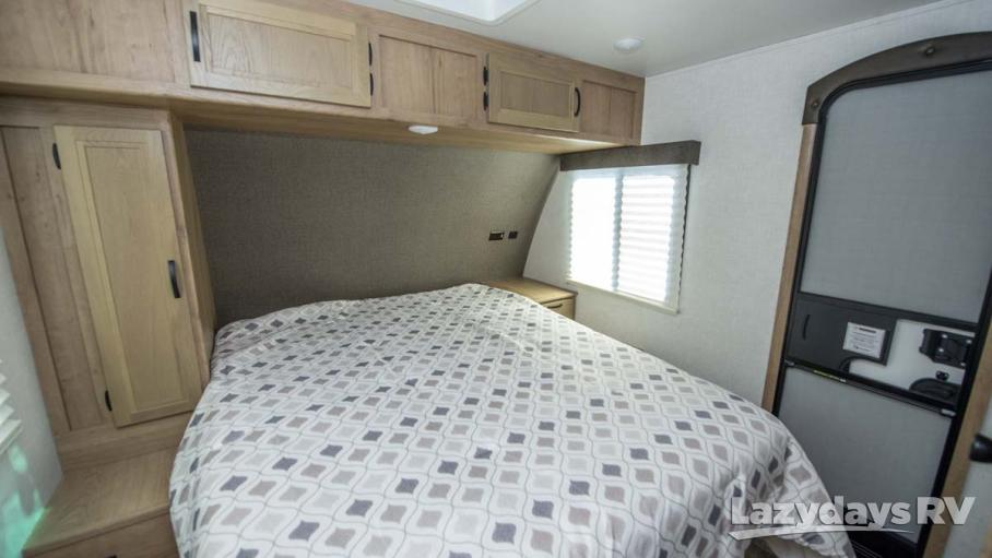 2021 Winnebago Minnie 2401RG
