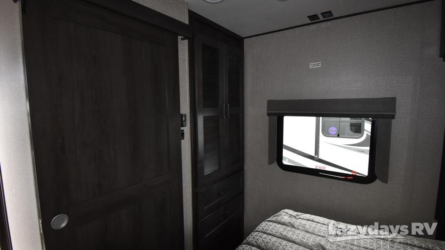 2021 Grand Design Reflection 312BHTS