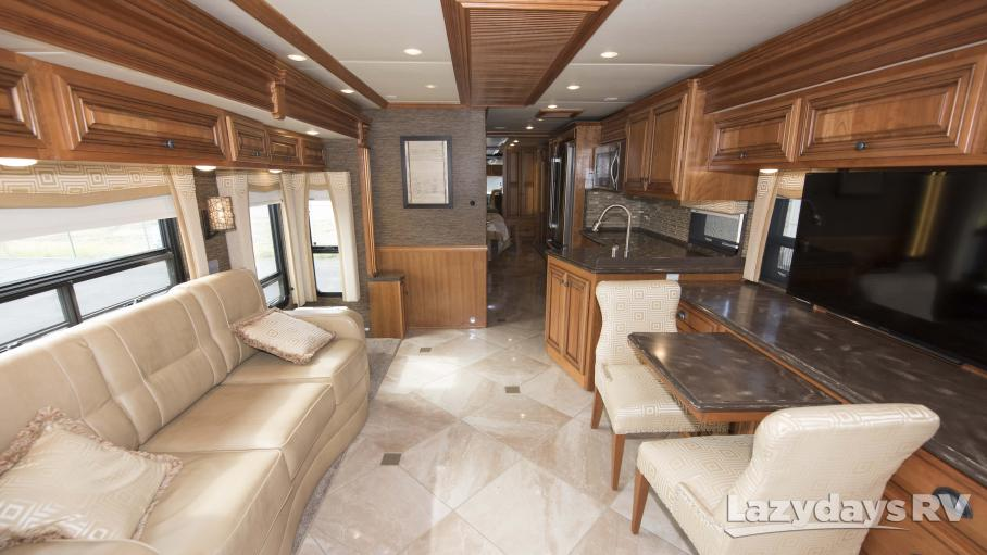 2015 Newmar Dutch Star 3745