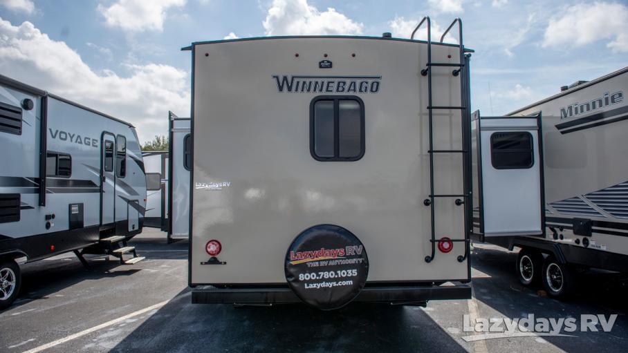 2020 Winnebago Minnie 2201MB