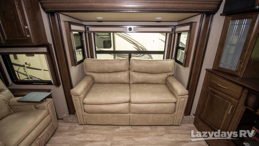 2020 Grand Design Solitude 382WB-R