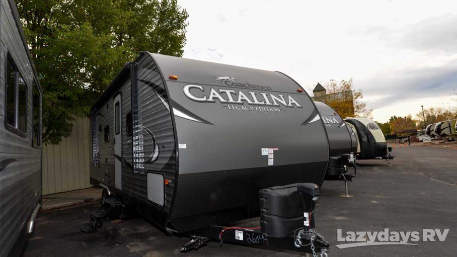 2017 Coachmen Catalina 243RBS