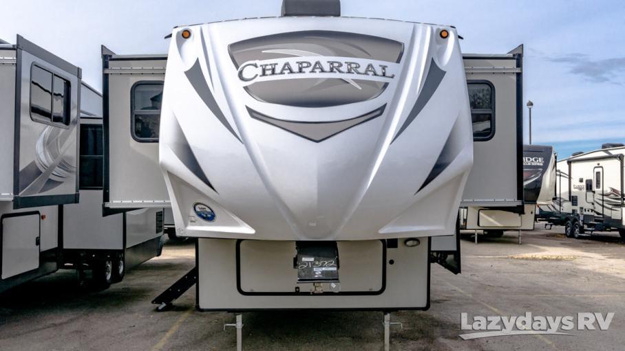 2019 Coachmen Chaparral 370FL