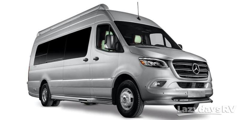 2021 Airstream RV Interstate 24GT